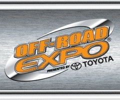 Come Check Out The Off-Road Expo This October 3-5!