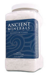 gI 0 1 ancientmineralsmagnesiumbathflakes Ancient Minerals Magnesium Bath Flakes Offer Relief From Skin Disorders