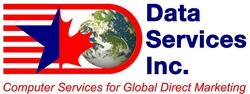 Data Services, Inc, Computer Services for Global Direct Marketing