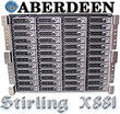 Aberdeen Satiates Hunger -- Delivering Expandable Storage to Satisfy the SMB Market