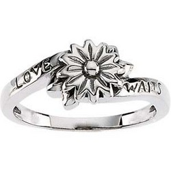 Purity Rings The Latest Growing Trend Among Teens