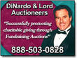 Charity Auctions Firm DiNardo & Lord Auctioneers Launches New...