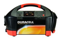 The Duracell Powerpack 450