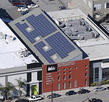 REI and Blue Oak Energy Celebrate Completion of Fifth Store-top Solar Array