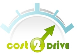 Cost2drive Logo