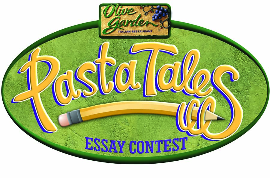 olive garden pasta tales essay contest 2015