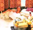 Newport RI Romantic Getaway: Whirlpools, Fireplaces, Luxury Newport RI B&Bs