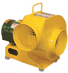Explosion Proof Fan >> Magnalight.com Expands Line of Intrinsically Safe Fans and ...