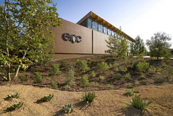 Los angeles architects recognize top green design firm for Top architecture firms los angeles