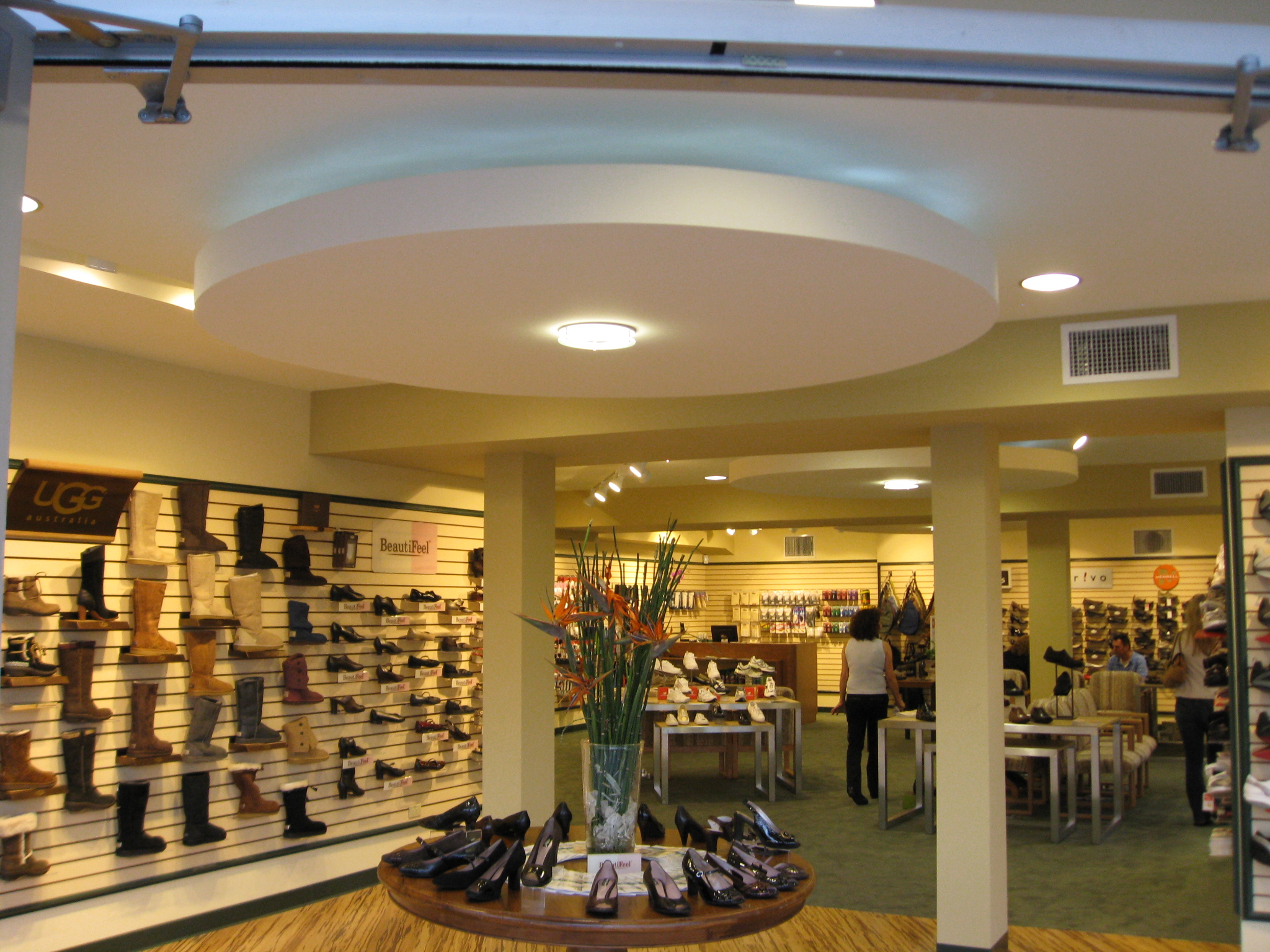 What Shoe Store Carries Mephisto Shoes