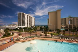 Newly Renovated Destin Florida Meeting Space At Seascape
