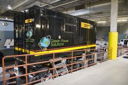 Green UPS Unit