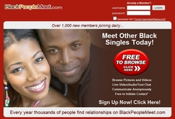 blackpeople meet com Singles