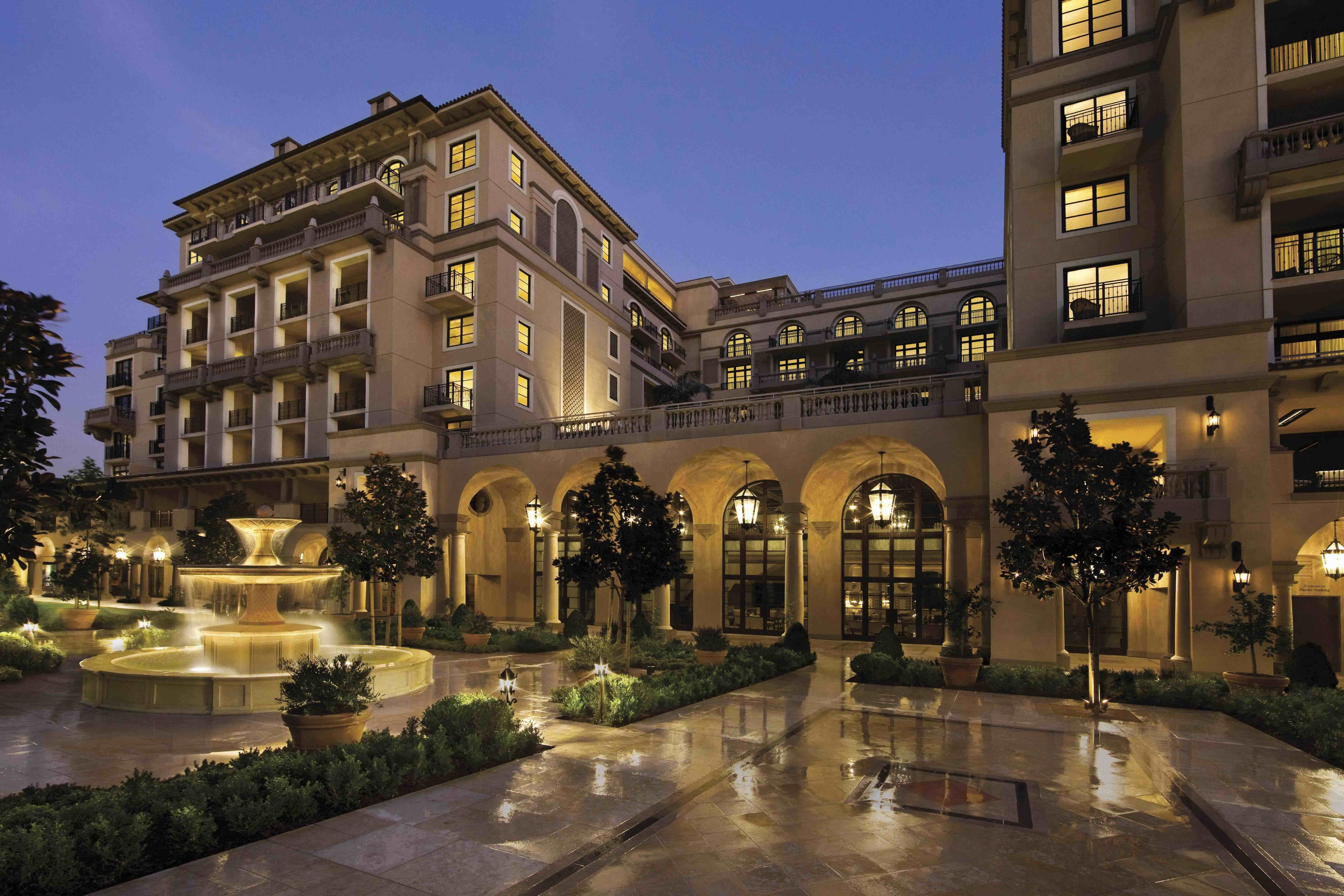 Montage Beverly Hills Introduces The Next Generation Of