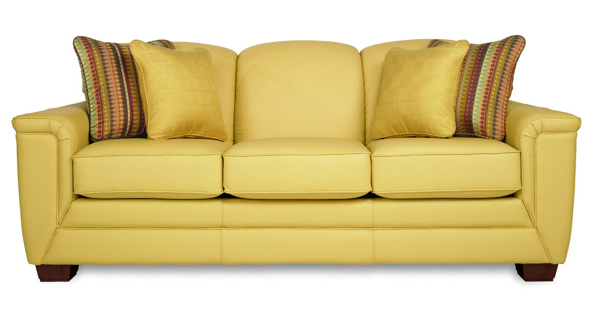 Toast To The New Year With Golden Mimosa Hues For The Home