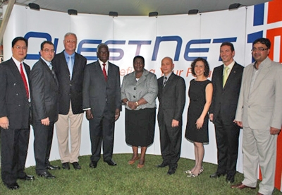 Africa's Quest for e-Commerce Focus of QuestNet Four-day ...