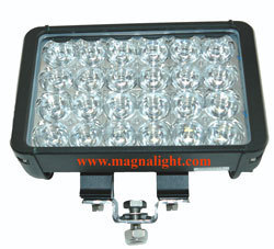 Expanded Range of High Power LED Lights from Magnalight