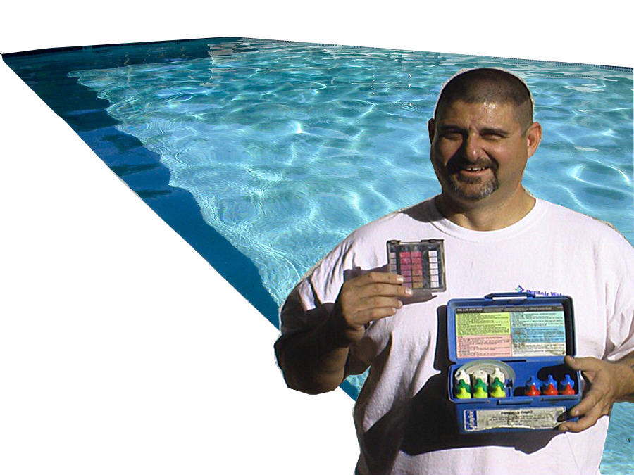 Shel Pool Service In Tucson Arizona Reports That Swimming