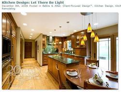 Chicago Kitchen Design Studio Opens Online Newsroom Showroom