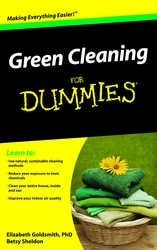 Green Cleaning FD