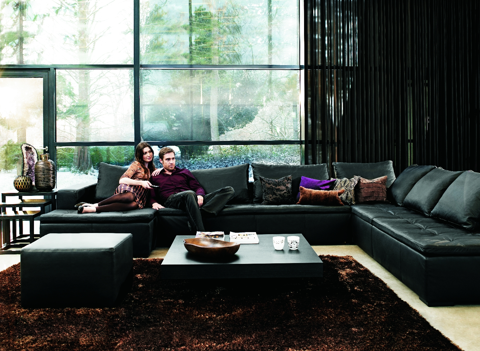 Boconcept new york announces opening of latest store in for Sofas grandes modernos