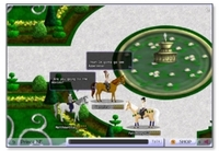Horseland ™ Offers New Virtual World Experience