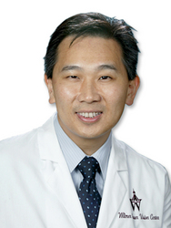 Baltimore Lasik Surgeon Roy Chuck Md Phd Of The Wilmer
