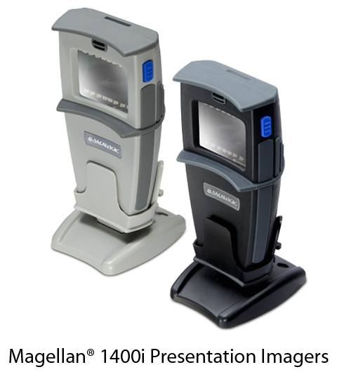 Datalogic magellan 1000i