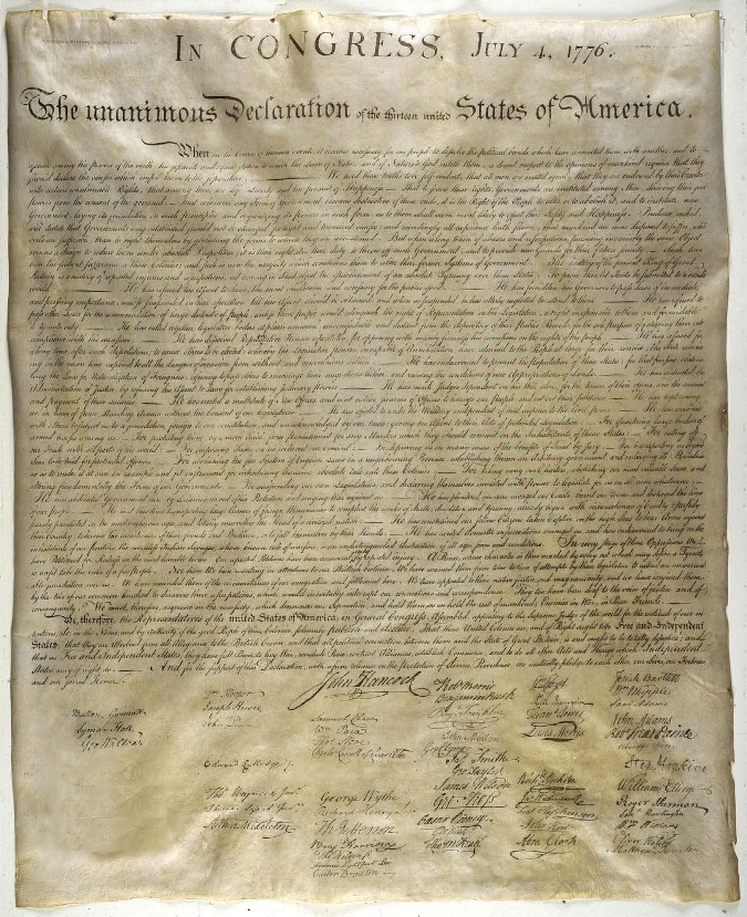united states constitution and the declaration of independence essay The united states constitution and the declaration of independence are two of america's most famous documents that laid the foundation for it's independence as a nation and separation from british rule.