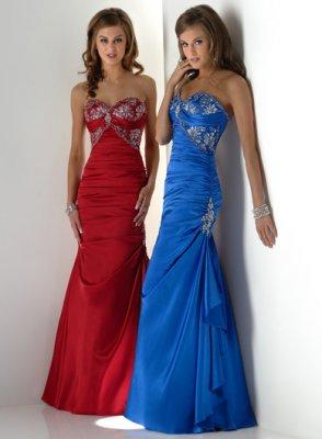 Flirt p1366 prom dress