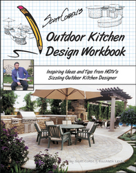 New Book From Acclaimed Garden Designer Shares Secrets For Stunning Outdoor Kitchens And