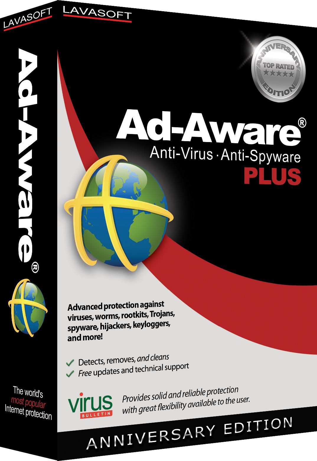 Ad-aware Standard Edition 6.0