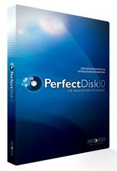 PerfectDisk 10