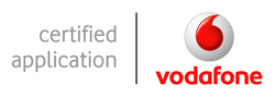 Vodafone Certified Application