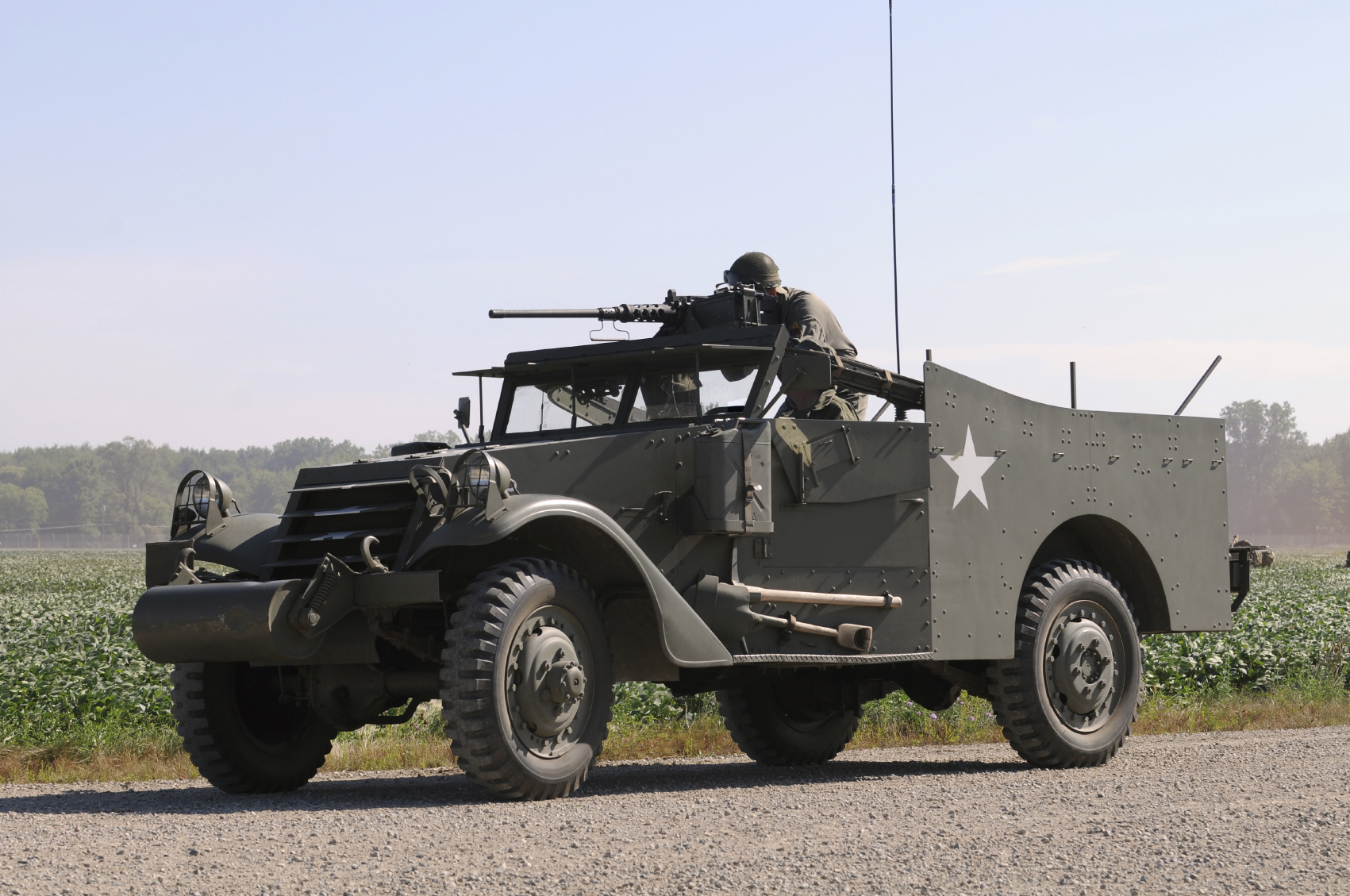 Car Insurance News: 25% Discount on Classic Military Vehicle Insurance