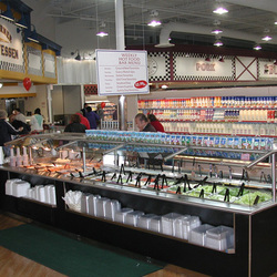 food display case manufacturer atlantic food bars