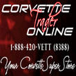 Online Corvette Site Benefits From Economy and Recession as Used Car Sales Increase