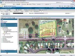 ESRI ArcGIS SErver along with IBM Maximo Spatial delivers a single scalable solution for asset and facility management.