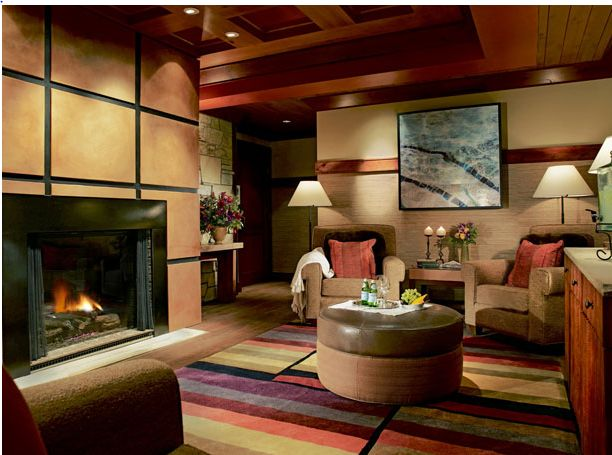 The Village At Empire Pass Rock Resorts Avanuyu Spa Lodge Vail