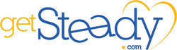 GetSteady Logo