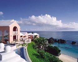The Reefs Hotel & Club, Bermuda
