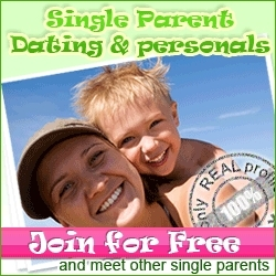 sayner single parent personals Single parents seeking love, dating, chat and more join this great single parent  dating site to meet your perfect match today.