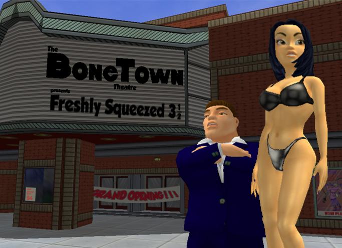 college rules porno