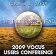 Vocus' Eighth Annual Users Conference Draws Hundreds of PR, GR...
