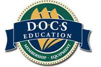 DOCS Education Logo