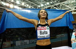 European Athletics - Estonia and France are the European Cup ...
