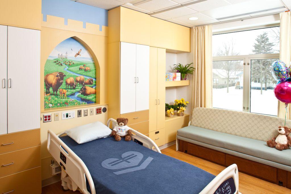 Children S Hospital Buffalo Emergency Room