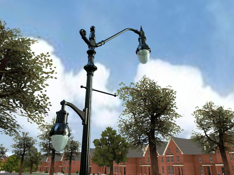new streetlights blog lake charles louisiana plans second