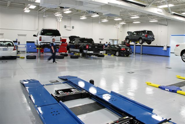 Elizabeth city chamber of commerce to cut ribbon on newly for Manchester honda service