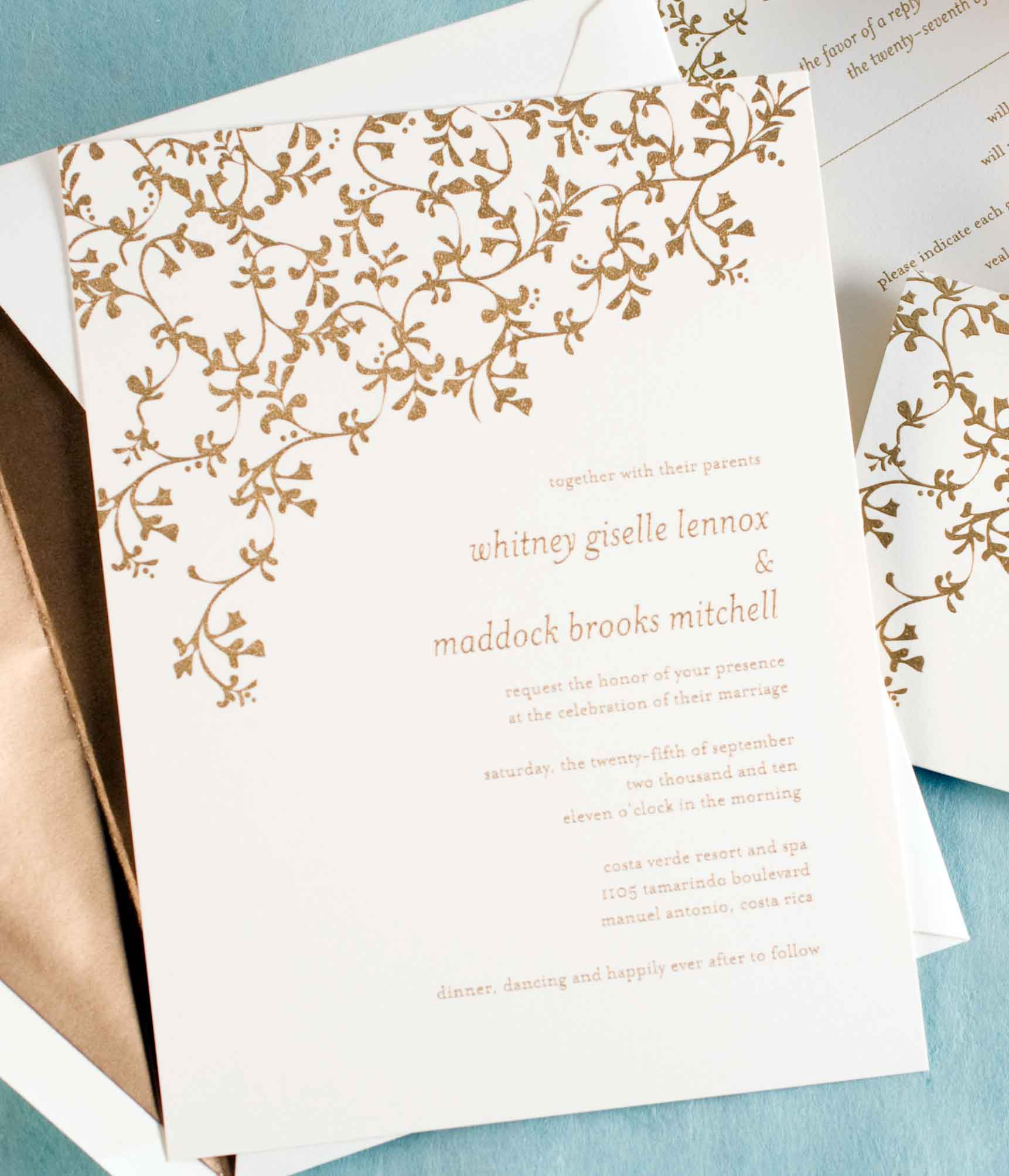 Wedding Paper Divas: Wedding Paper Divas Rounds Out Product Offering With